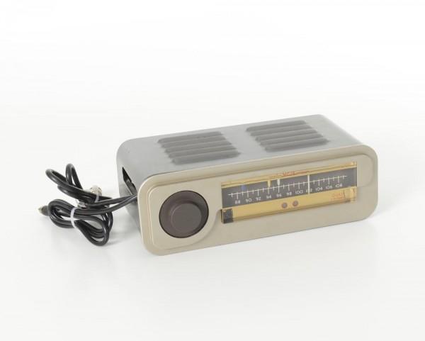 Quad FM Tuner