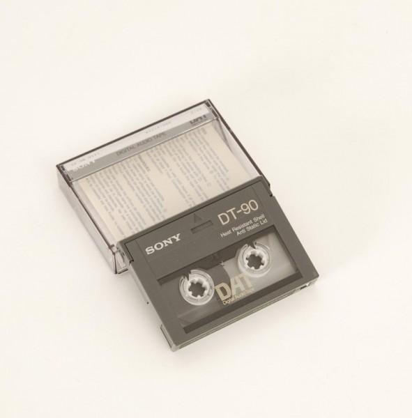 Sony DT-90 DAT-Kassette