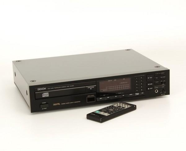 Denon DCD-1500