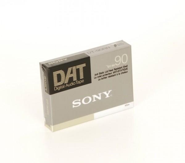 Sony DT-90 DAT Kassette NEU!
