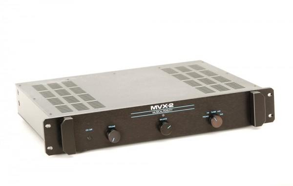 Musical-Fidelity MVX-2