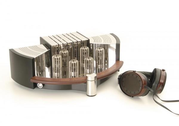 Sennheiser Orpheus HE-90 + HEV-90 Kopfhörer