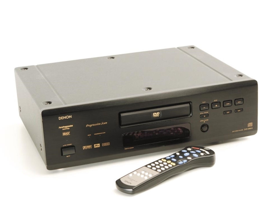 denon dvd 2800 mk ii nur cd cd player cd ger te. Black Bedroom Furniture Sets. Home Design Ideas