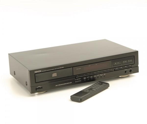 Denon DCD-660