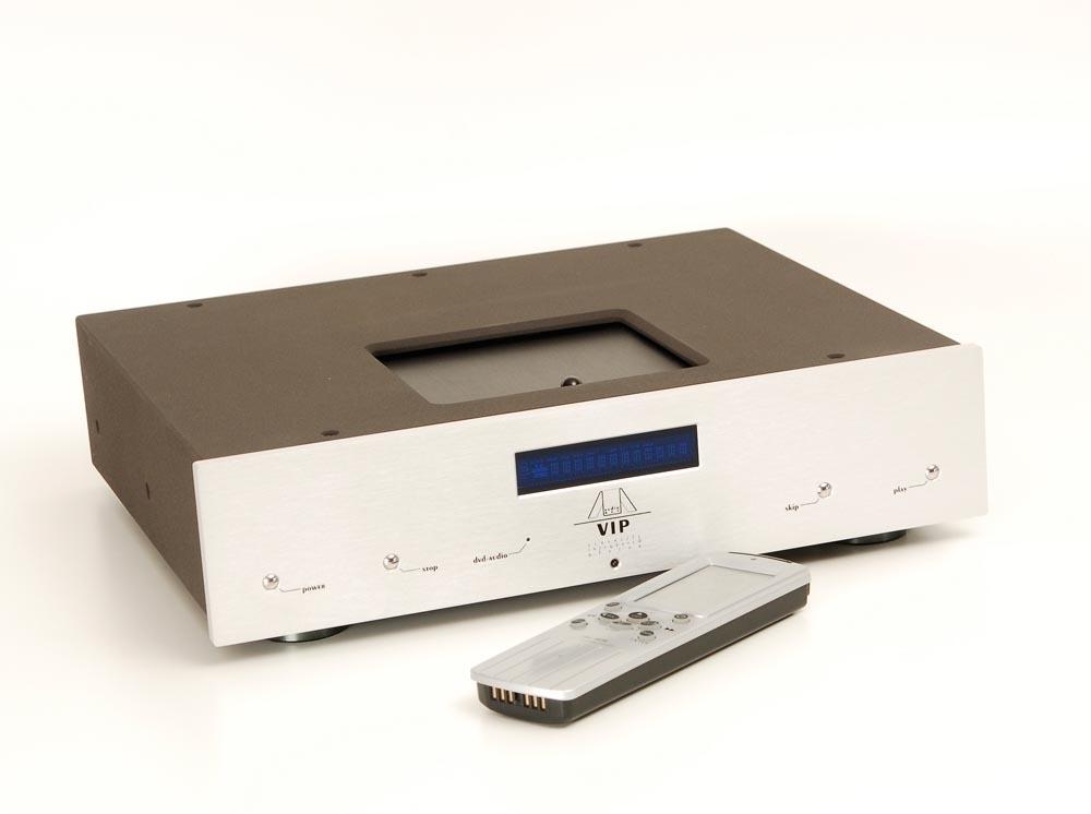 audionet vip sacd ger te und kombiplayer cd ger te. Black Bedroom Furniture Sets. Home Design Ideas