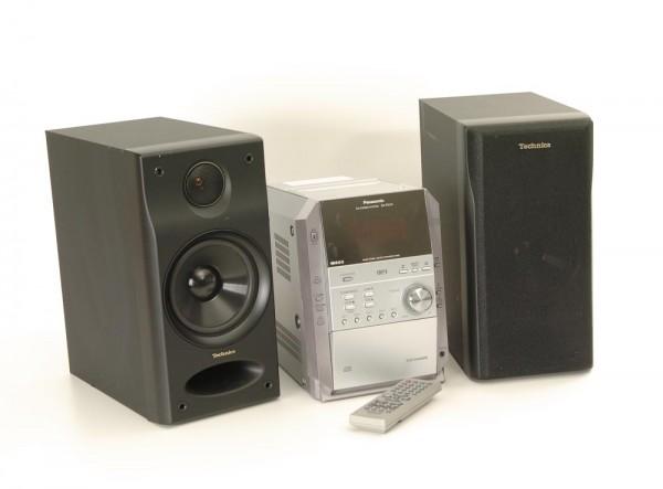 Panasonic SA-PM 19