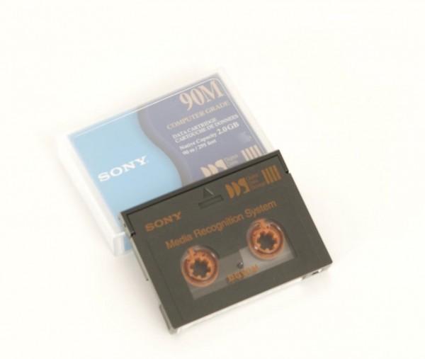 Sony DG90M DAT-Kassette