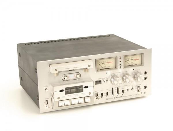 Pioneer CT-F 1000