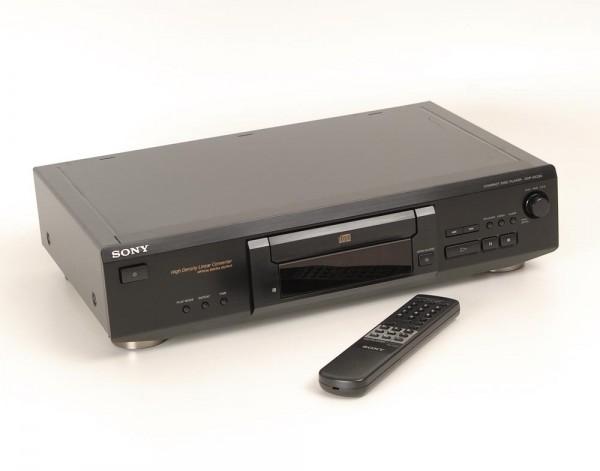 Sony CDP-XE 330