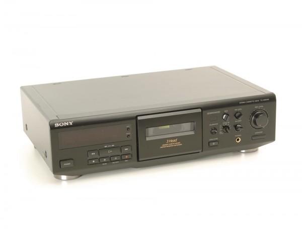 Sony TC-KE 600S