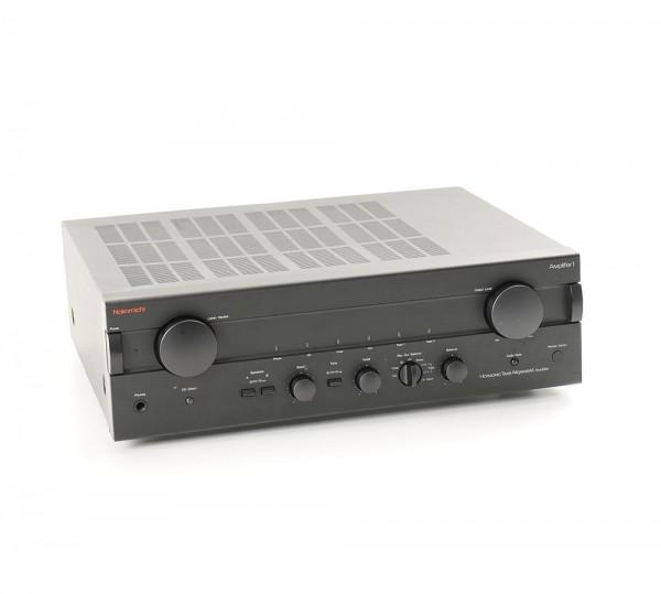 Nakamichi Amplifier 1