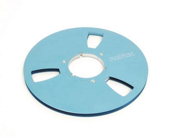 Revox 27er NAB Metall blau
