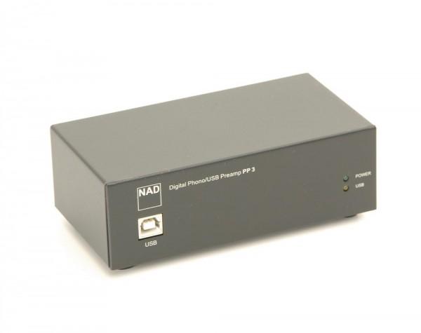 NAD PP-3 USB