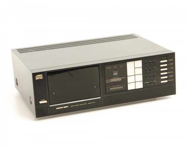 Micro Seiki CD-M1 CD-Player