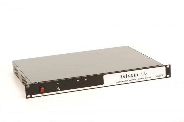 ANT e 124 Telcom C4 Rauschunterdrückung 2-Kanal