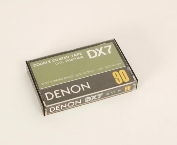 Denon DX7