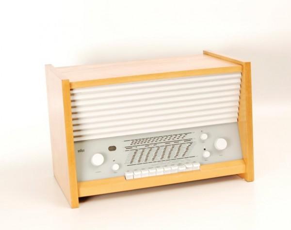 Braun G-11 /62 Röhrenradio