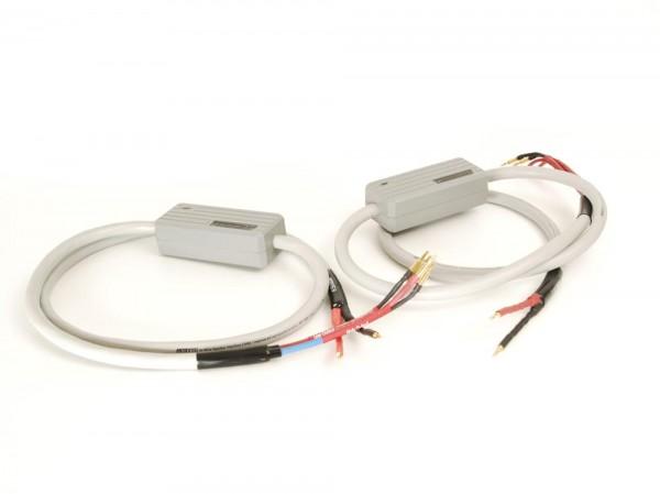 MIT Terminator T2 Bi-wire 2,40 m | Lautsprecherkabel | Kabel + ...