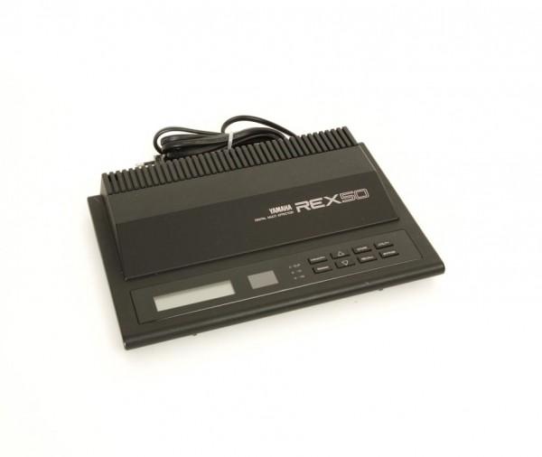 Yamaha REX 50 Digitaler Multi Effektprozessor