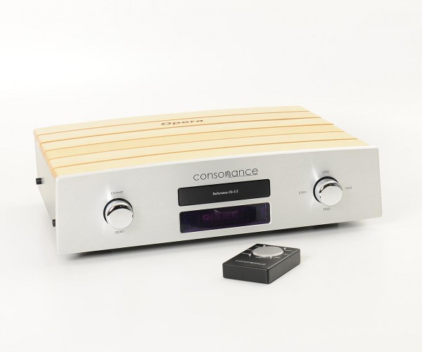 Opera Audio Consonance Reference CD-2.2