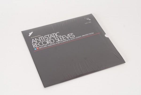 Nagaoka No. 102 LP-Innenhüllen