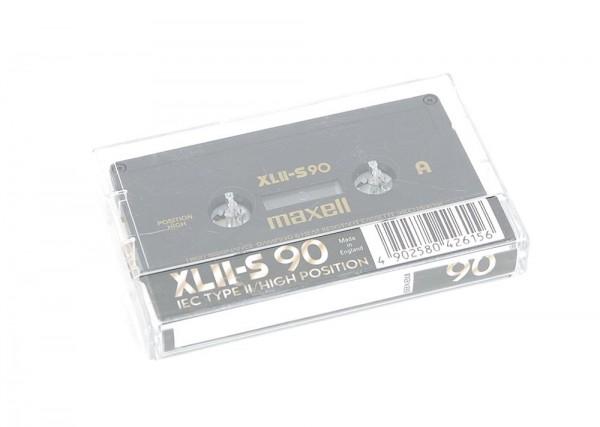 Maxell XL II-S 90