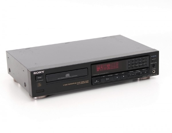 Sony CDP-490