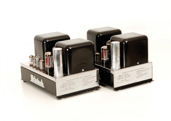 McIntosh MC 30 Paar