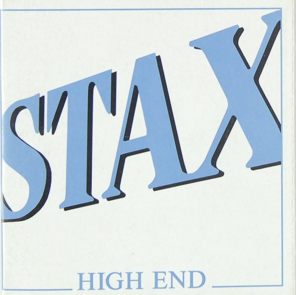 Stax Produktübersicht Prospekt / Katalog