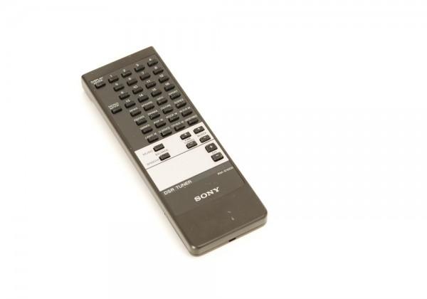 Sony RM-D1000 Fernbedienung