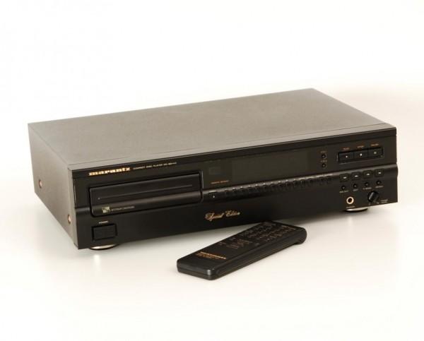 Marantz CD-52 MK II SE