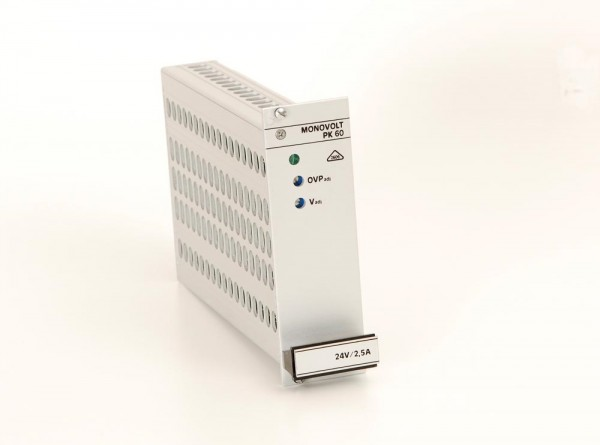Vero Monovolt PK 60 24V/2,5A Netzteil