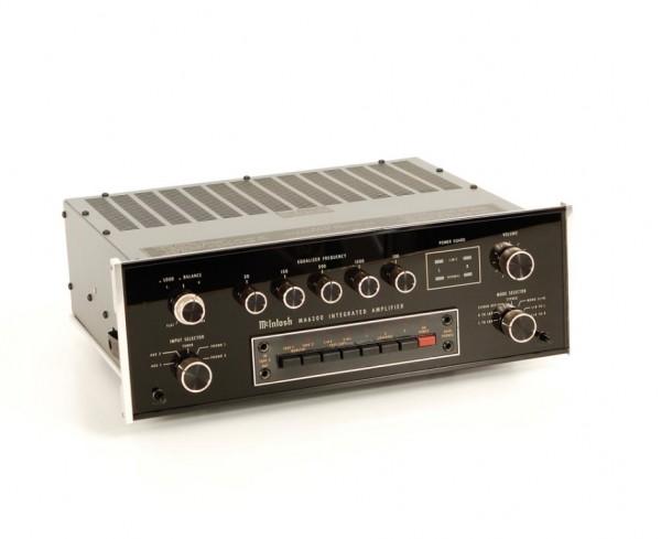 McIntosh MA-6200