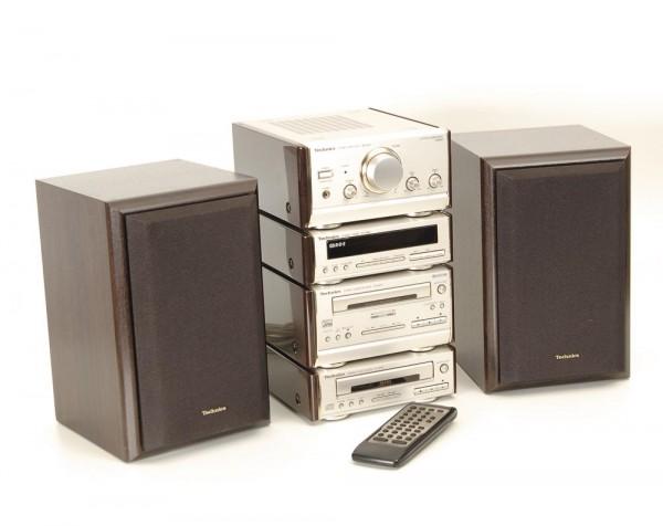 Technics HD-60 / 50 Komplettanlage