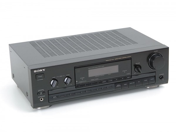 Sony STR-GX 390