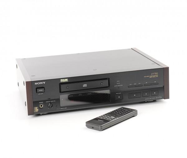 Sony CDP-X777 ES