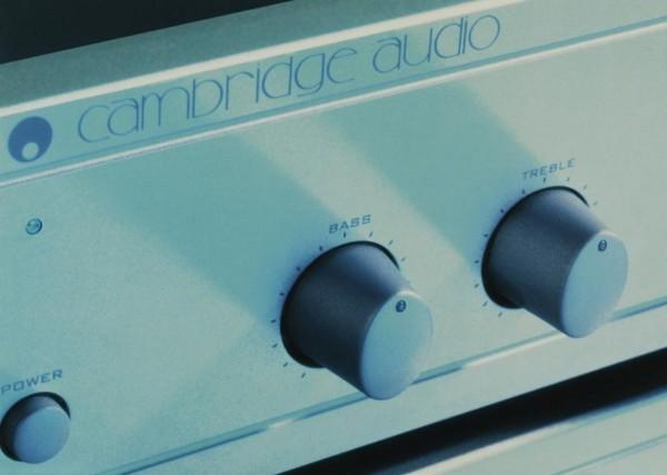 Cambridge Audio Produktübersicht Prospekt / Katalog