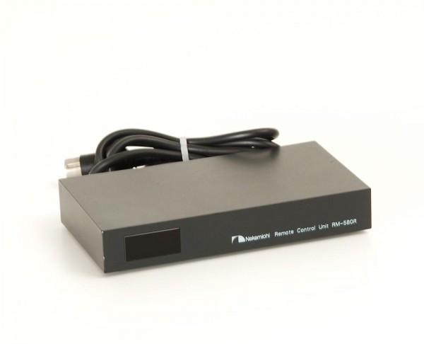 Nakamichi RM-580R Fernbedienungscontroller -/empfänger