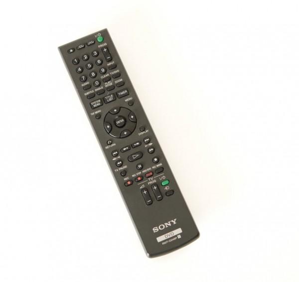 Sony RMT-D249P Fernbedienung