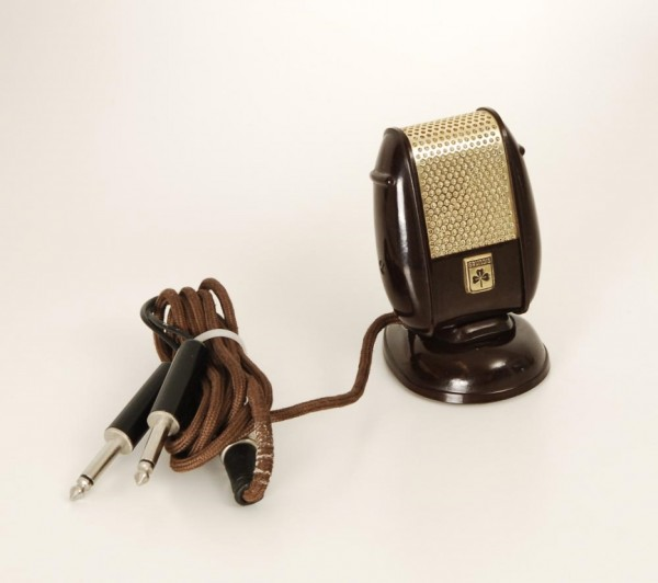Grundig Plex 816 Mikrofon