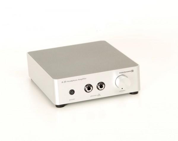 Beyerdynamic A20 Kopfhörerverstärker