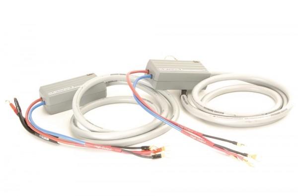 MIT Terminator Terminator T2 Bi-Wire 3.0 | Lautsprecherkabel | Kabel ...