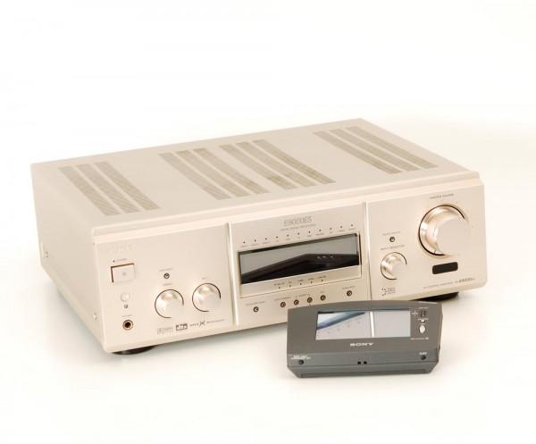 Sony TA-E 9000 ES
