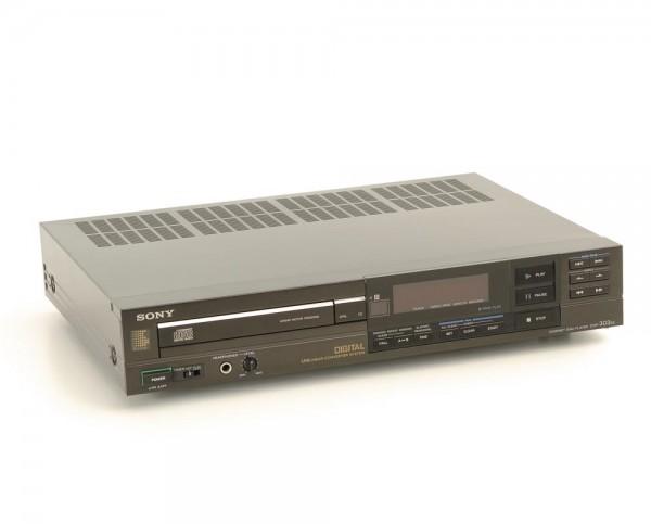 Sony CDP-303 ES