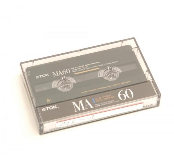 TDK MA 60