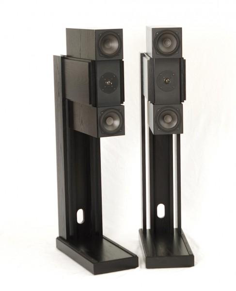 HGP Mono Stereo Box 1