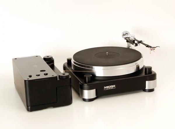 Micro Seiki RX-1500 mit RS-1500 und CF-1