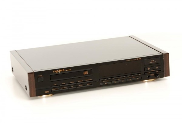 Grundig/Fine-Arts CD-905 CD-Player