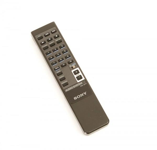 Sony RM-S171 Fernbedienung