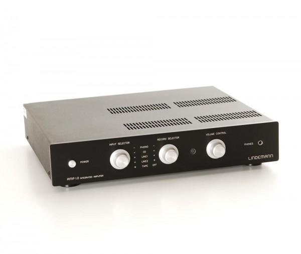 Lindemann Amp 1.0 mit Phono MC